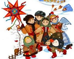 Рождественские колядки: история и традиции